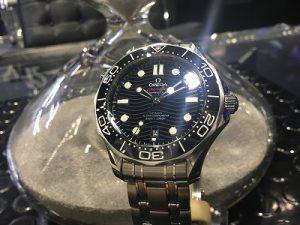 OMEGA Diver300