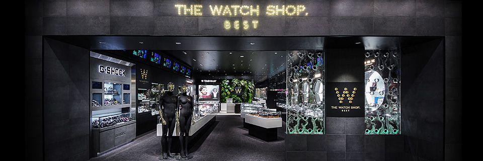 THE WATCH SHOP.ららぽーとEXPOCITY スタッフブログ