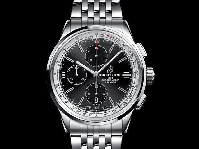 BREITLING時計イメージ
