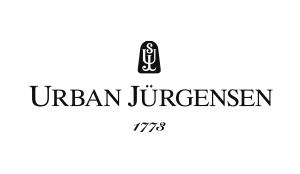 ウルバン ヤーゲンセン - URBAN JÜRGENSEN