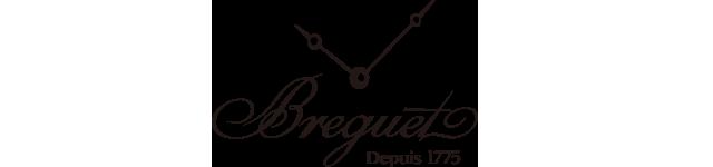 Breguetロゴ