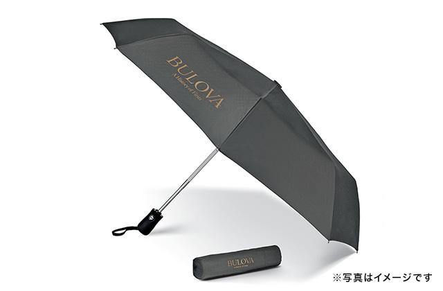 BULOVA折り畳み傘