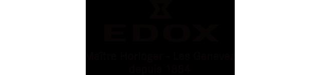 EDOXロゴ