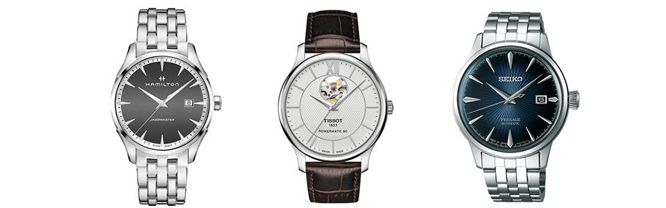 フレッシャーズイメージ腕時計