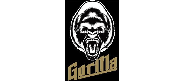 Gorillaロゴ