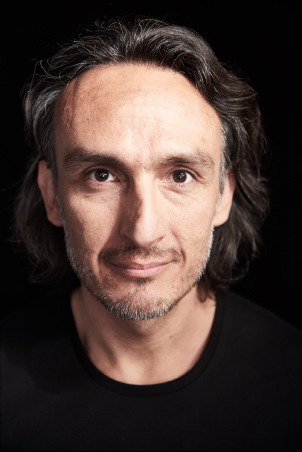オクタヴィオ・ガルシア氏