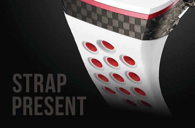 Gorilla Strap Present イメージ