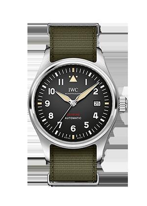 パイロット・ウォッチ・オートマティック ・スピットファイア IW326801