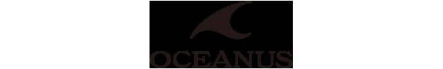 OCEANUSロゴ