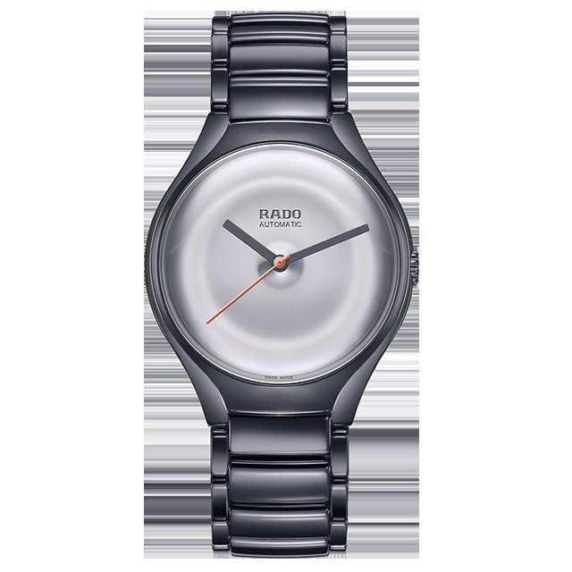 True Face Ref. R27071105 税抜価格 ¥175,000 共同デザイナー:フィリップ・ニグロ(フランス)