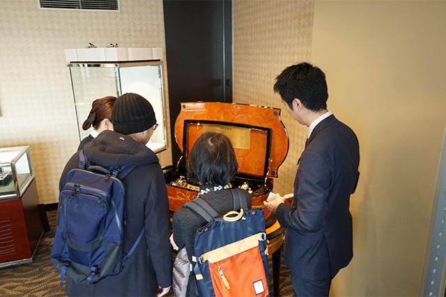 彩時 by ISHIDA 2018(2月開催)
