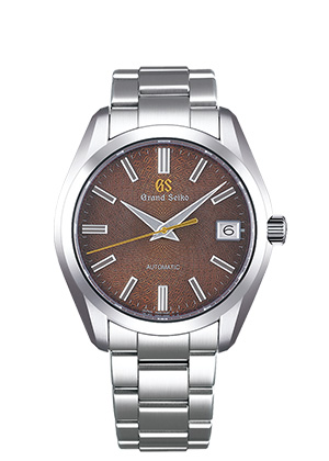 Grand Seiko Heritage Collection SBGR311