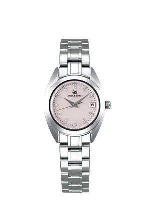 LADIES QUARTZ STGF277