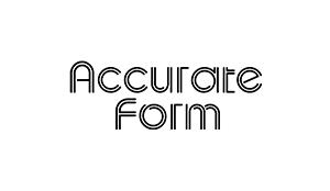 アキュレイトフォルム - ACCURATE FORM