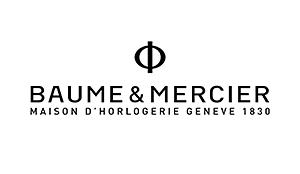 BAUME&MERCIER ボーム&メルシエ