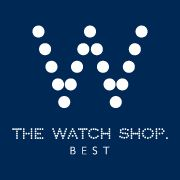 THE WATCH SHOP. ららぽーと湘南平塚