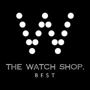 THE WATCH SHOP.  LUCUA 1100