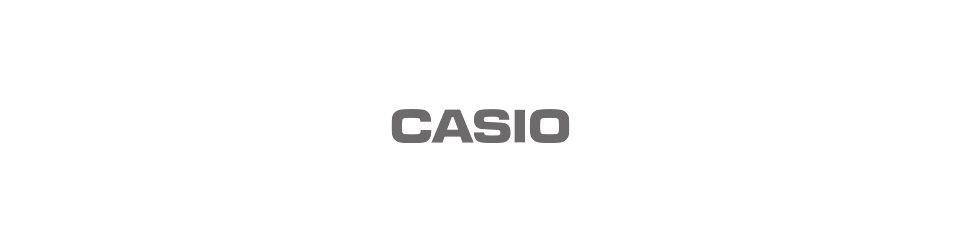 カシオ(CASIO)