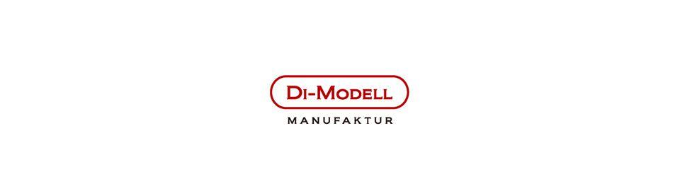 ディモデル(DI-MODELL)