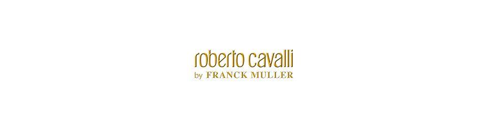 ロベルト・カヴァリ バイ フランク・ミュラー(roberto cavalli by FRANCK MULLER)
