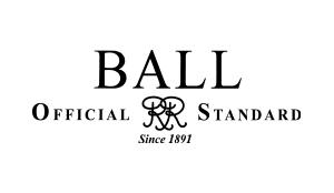 BALL WATCHロゴ