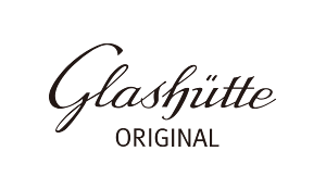 GLASHUTTE ORIGINALロゴ