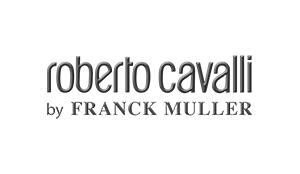 ROBERTO CAVALLI BY FRANCK MULLER ロベルト・カヴァリ バイ フランク・ミュラー