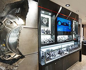 BEST新宿本店 G-SHOCK CONCEPT SHOP『EDGE』by ISHIDA