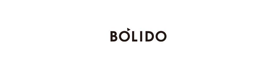 ボリド(BOLIDO)