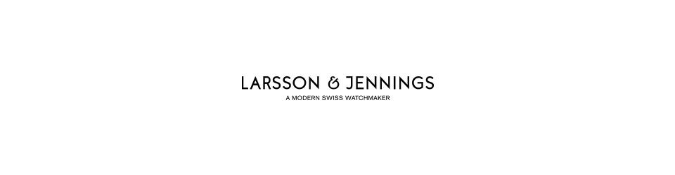 ラーソン&ジェニングス