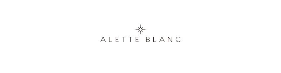 アレットブラン(ALETTE BLANC)