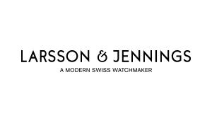 LARSSON&JENNINGS ラーソン&ジェニングス