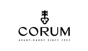 CORUMロゴ