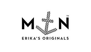 MNストラップ バイ エリカズ オリジナルズ - MN STRAP BY ERIKA'S ORIGINALS