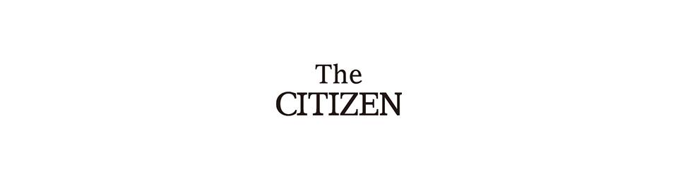 ザ・シチズン(The CITIZEN)